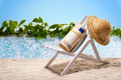 Forbrukslån til ferie og reise