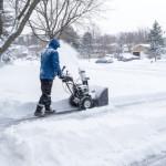 Forbrukslån til snøfreser