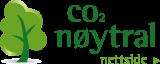 CO2 nøytralt nettsted